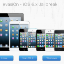 Evasi0n ya ha jailbrikeado 7 millones de dispositivos iOS
