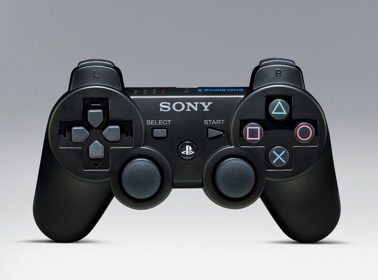 Mando PlayStation 3