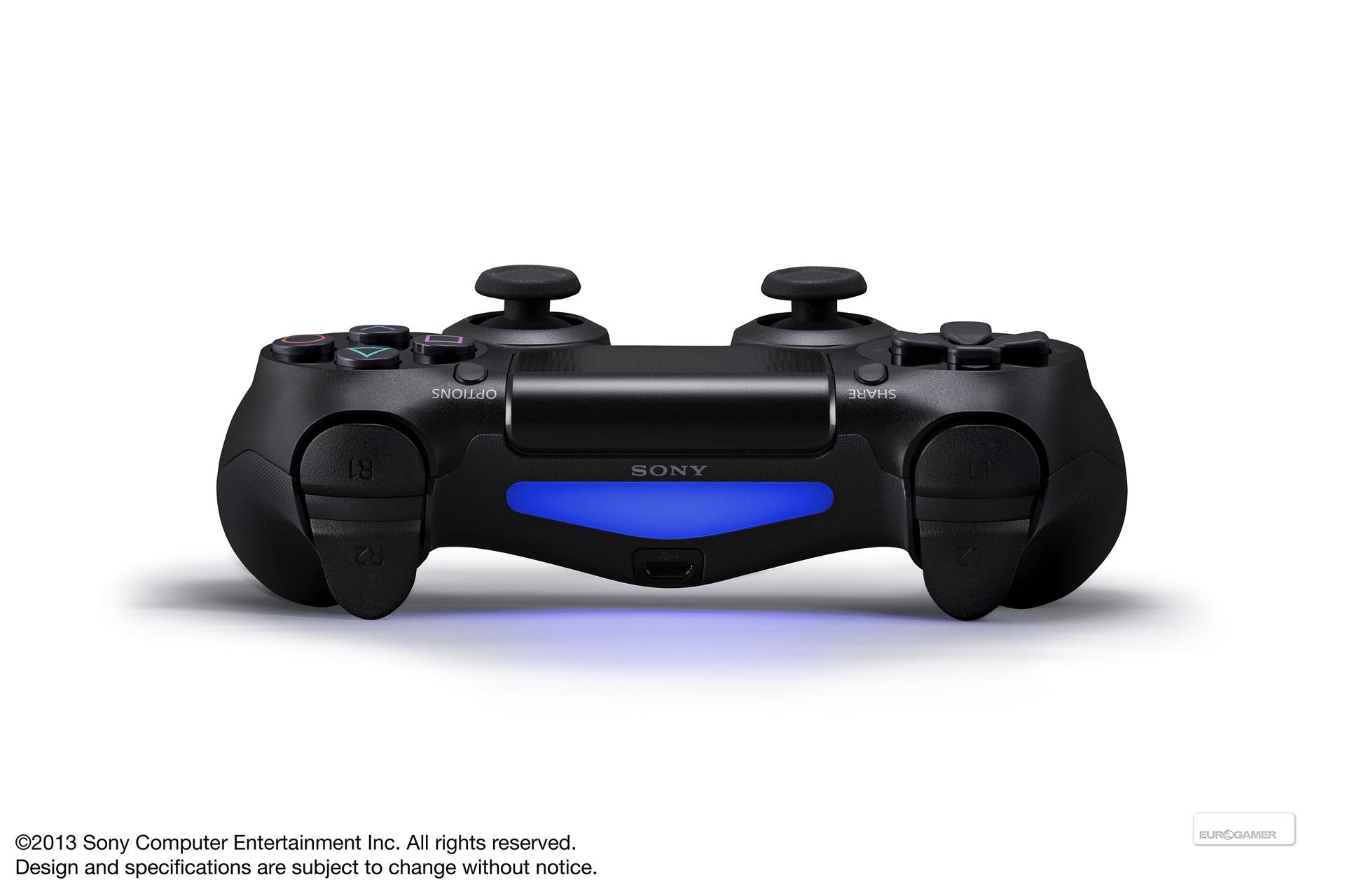 La PlayStation 4 no soportará juegos con resolución 4K