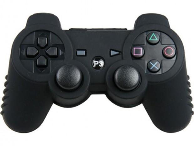 Mando compatible con PS3