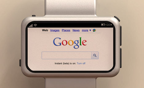 Neptune Pine: Un reloj Android 4.1 con 3G, WiFi y Cortex-A9