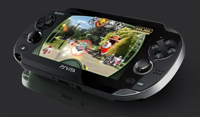 Sony anuncia una renovada PlayStation Vita