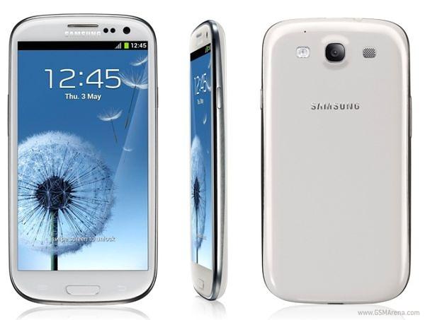 El Samsung Galaxy S III Duos aterriza en China