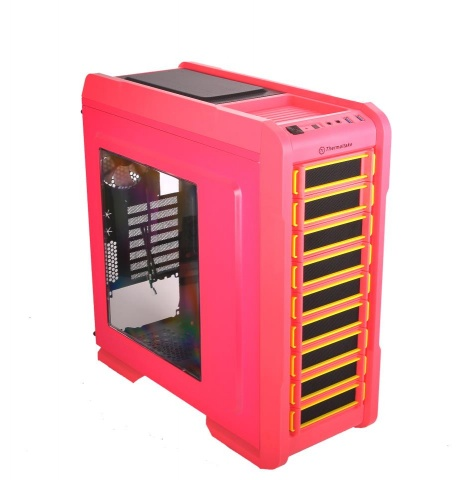 Thermaltake Chaser A31 Rosa