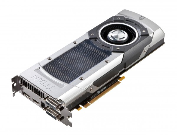 Nvidia prepara otra gráfica con GPU GK110