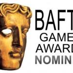BAFTA anuncia los juegos ganadores de 2013