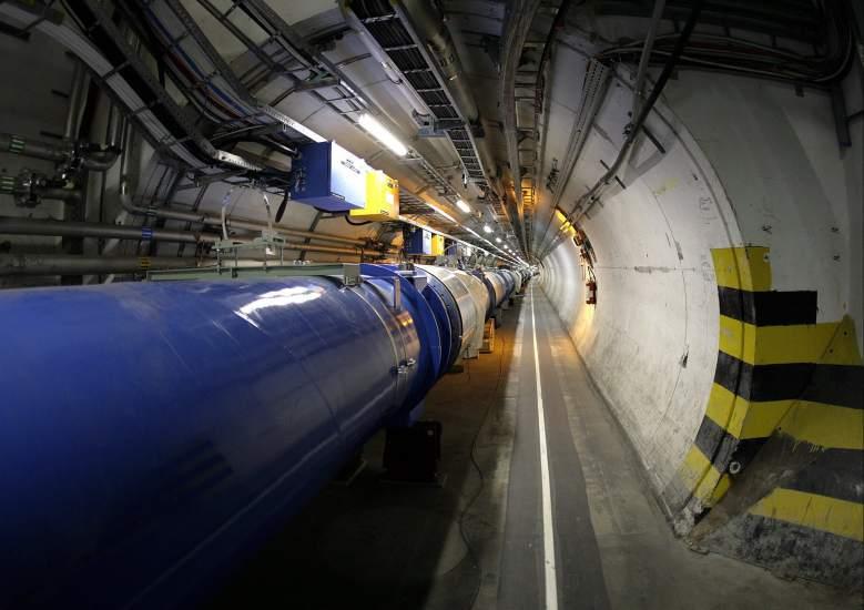 El Gran Acelerador de Partículas del CERN estará en mantenimiento durante dos años