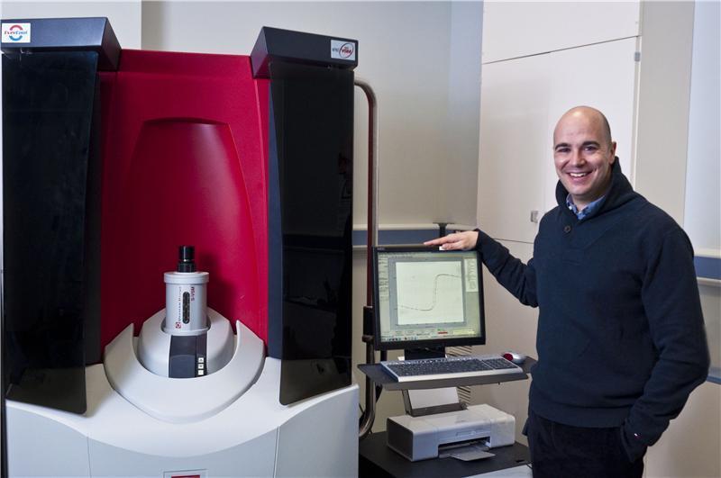 Científicos investigan la refrigeración magnética para procesadores