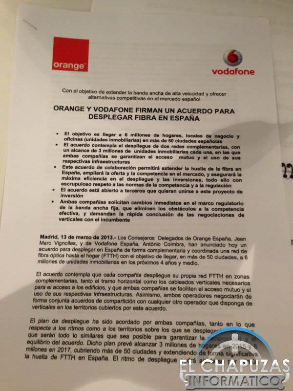 Acuerdo de Orange y Vodafone España (1)