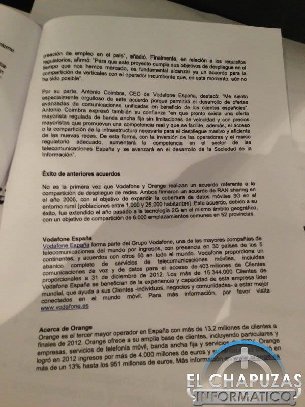 Acuerdo de Orange y Vodafone España (3)