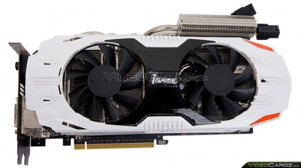 Colorful GTX 650 Ti Boost iGame (1)