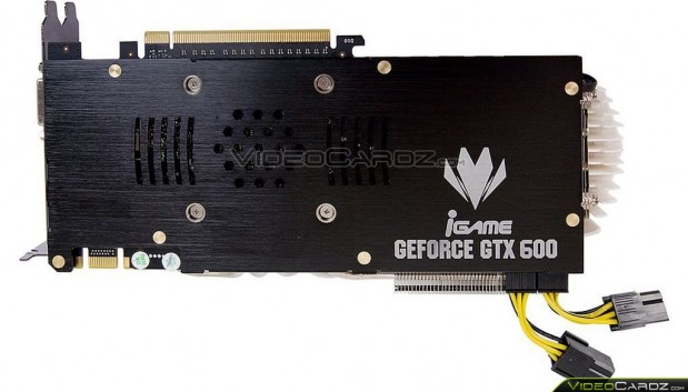 Colorful GTX 650 Ti Boost iGame (3)