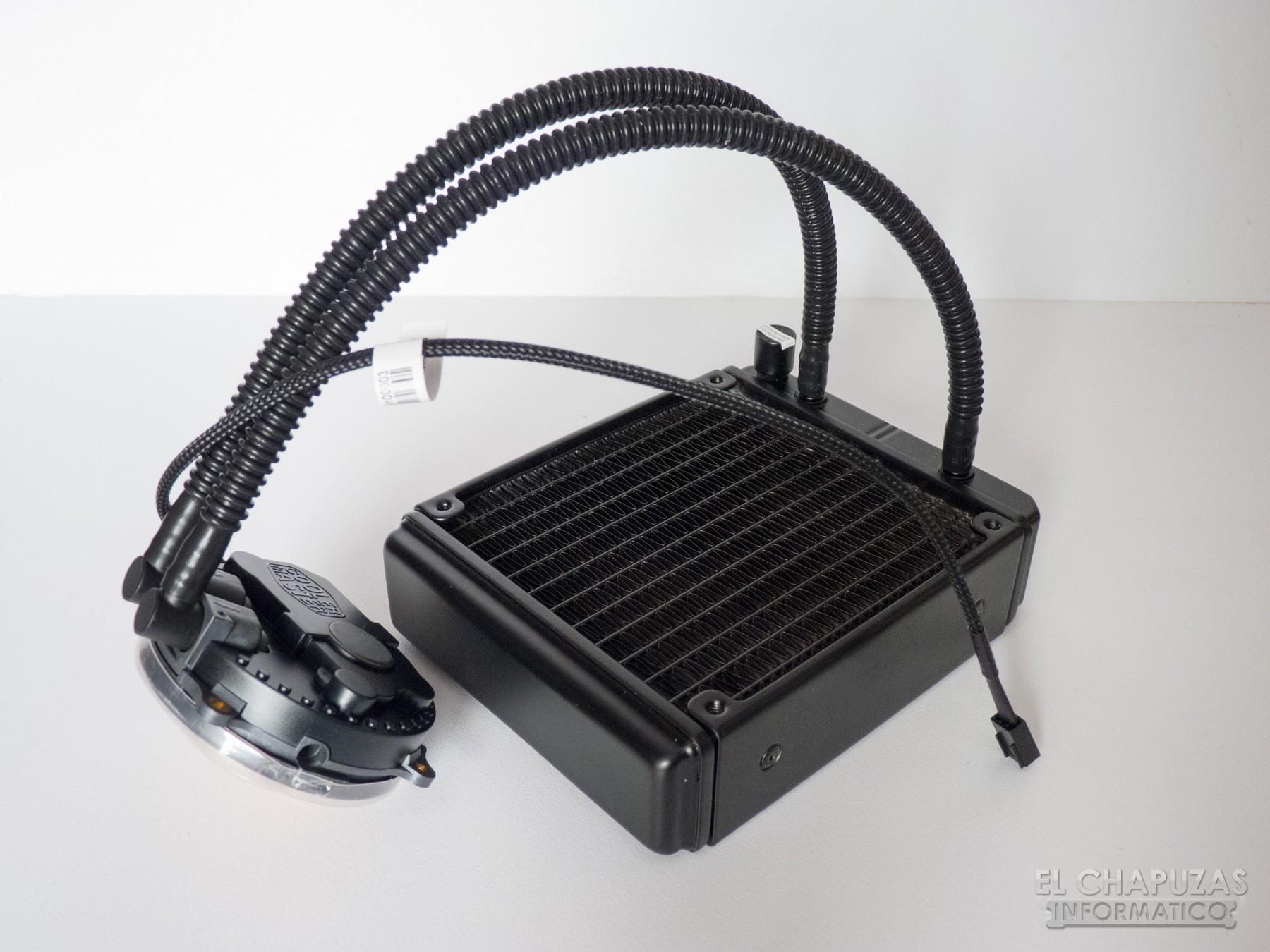 Cooler Master Seidon 120XL 22