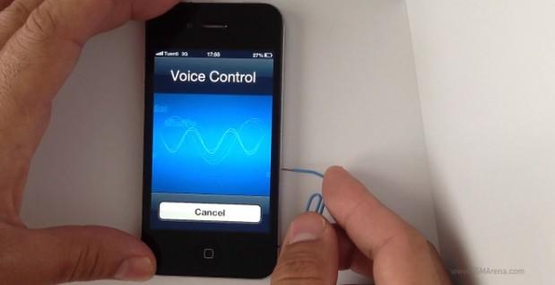 Desbloquear iPhone en iOS 6.1.3