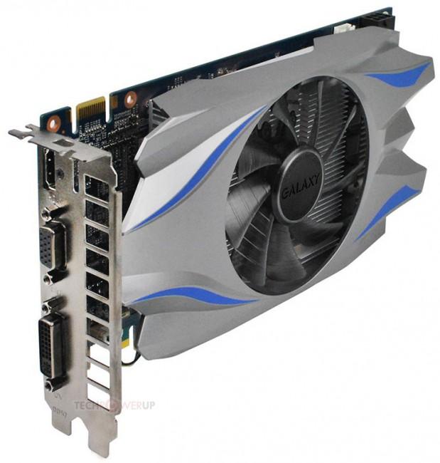 Galaxy GeForce GTX 650 Ti Boost (1)