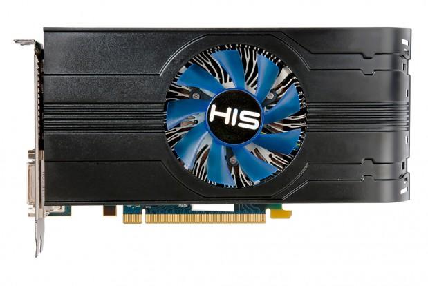 HIS Radeon HD 7790 iCooler