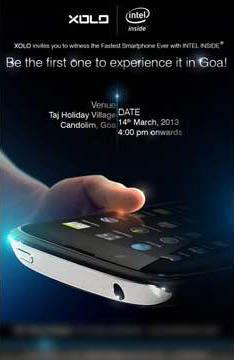 El 14 de Marzo veremos el smartphone más rápido jamás cre