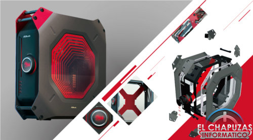 ASRock desvelará su Mini-PC Gamer en el CeBIT