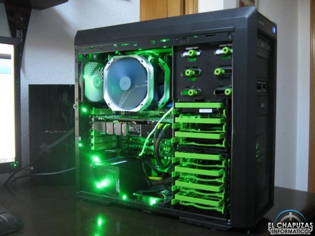 PC El Chapuzas Informatico - Aussar