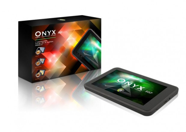 Point of View ONYX 507