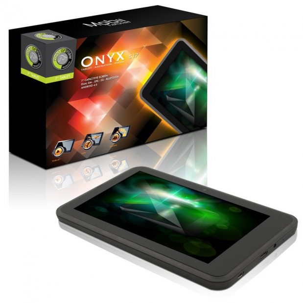 Point of View ONYX 517