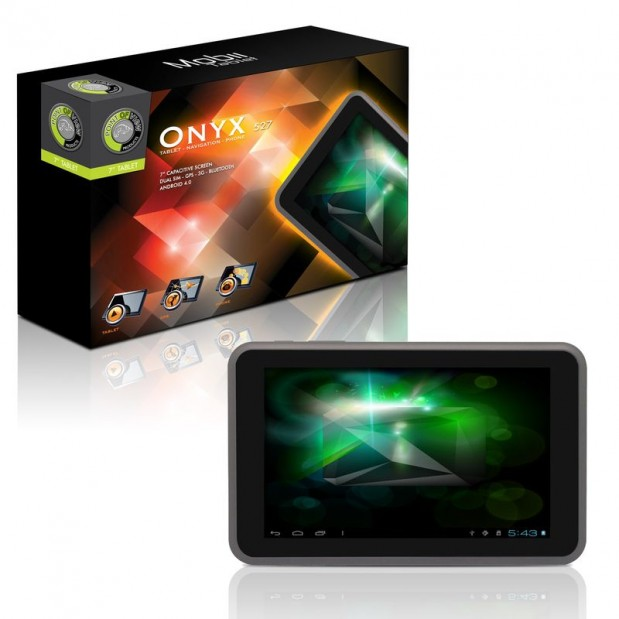 Point of View ONYX 527
