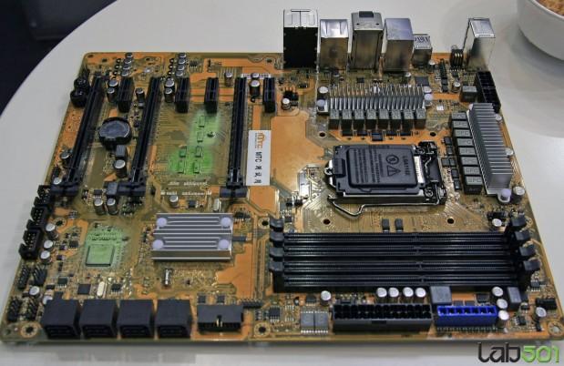 Prototipo MSI Z87 (1)