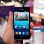 CeBIT 2013: Samsung Galaxy S II Plus