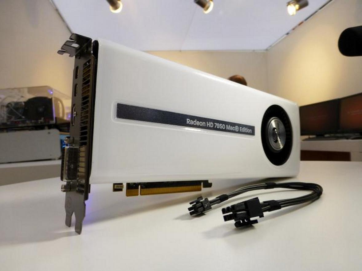 Sapphire Radeon HD 7950 Mac Edition (1)