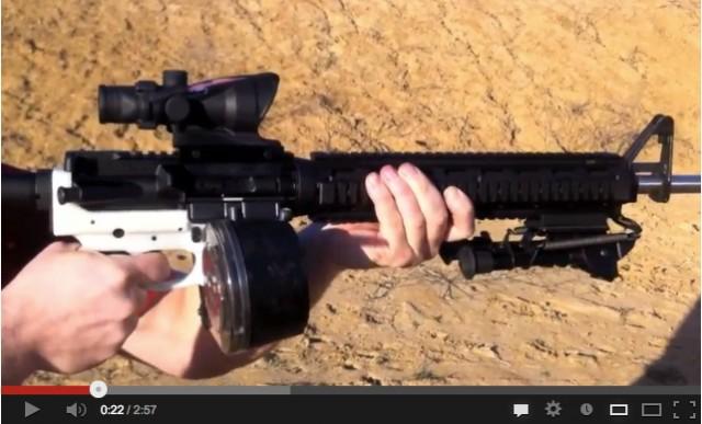 Gun 3D recibe licencia para imprimir armas 3D