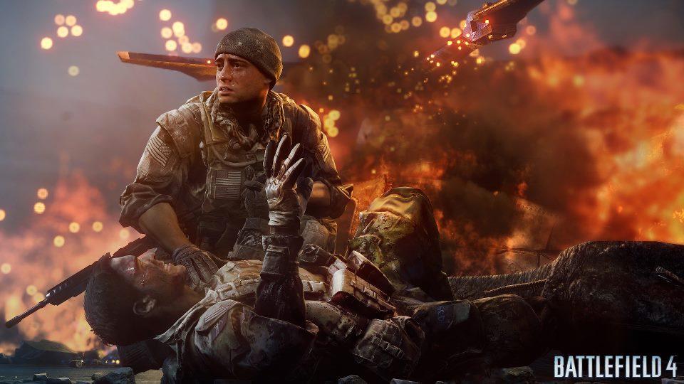 Battlefield 4 no llegará a la Nintendo Wii U
