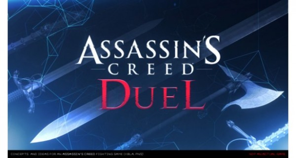 Assassin's Creed Duel portada
