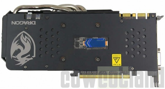 Asus GeForce GTX 660 Ti Dragon (1)