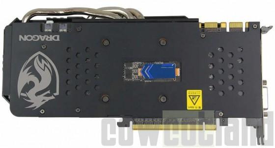 Asus GeForce GTX 660 Ti Dragon (1)