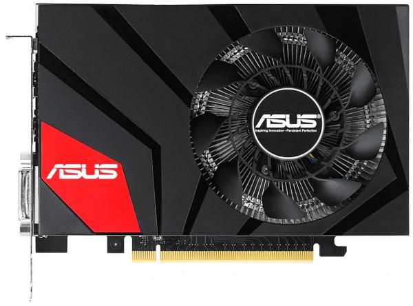 Asus GeForce GTX 670 DirectCU Mini (1)