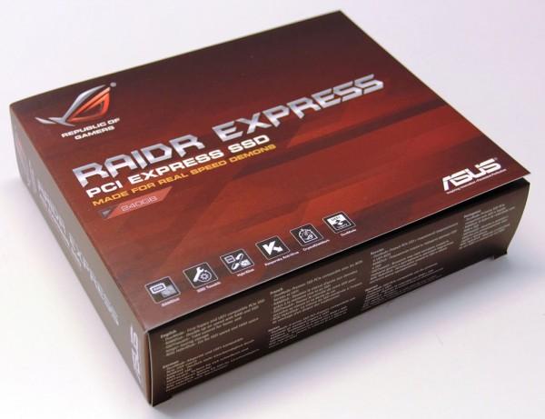 Asus ROG RAIDR Express (1)