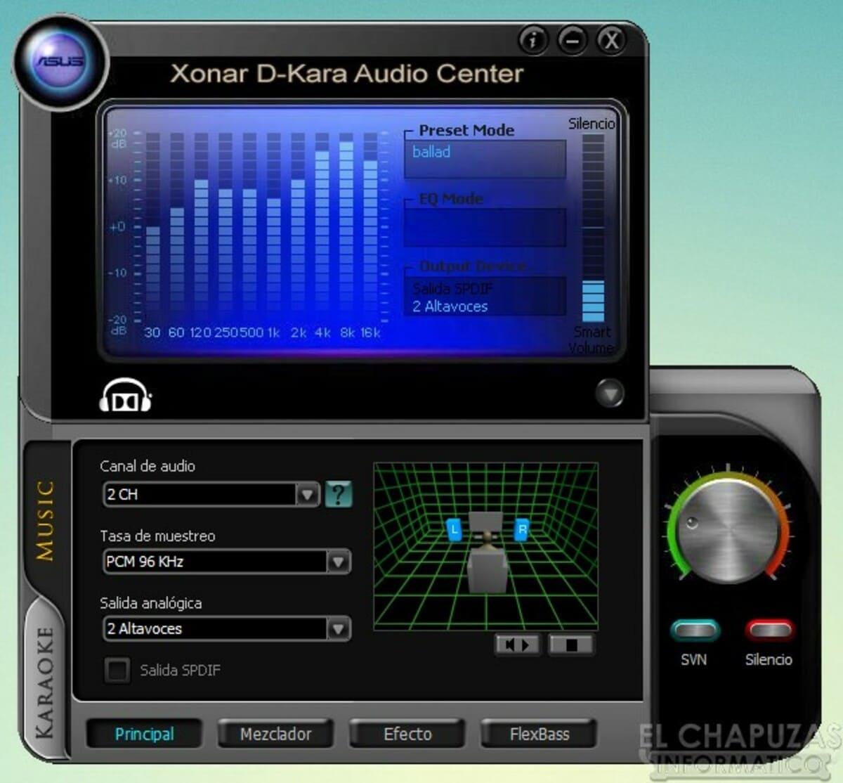 ASUS XONAR D-KARA AUDIO DRIVERS DOWNLOAD