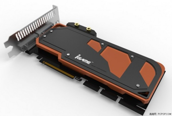 lchapuzasinformatico.com wp content uploads 2013 04 Colorful GeForce GTX Titan iGame 05 600x404 4