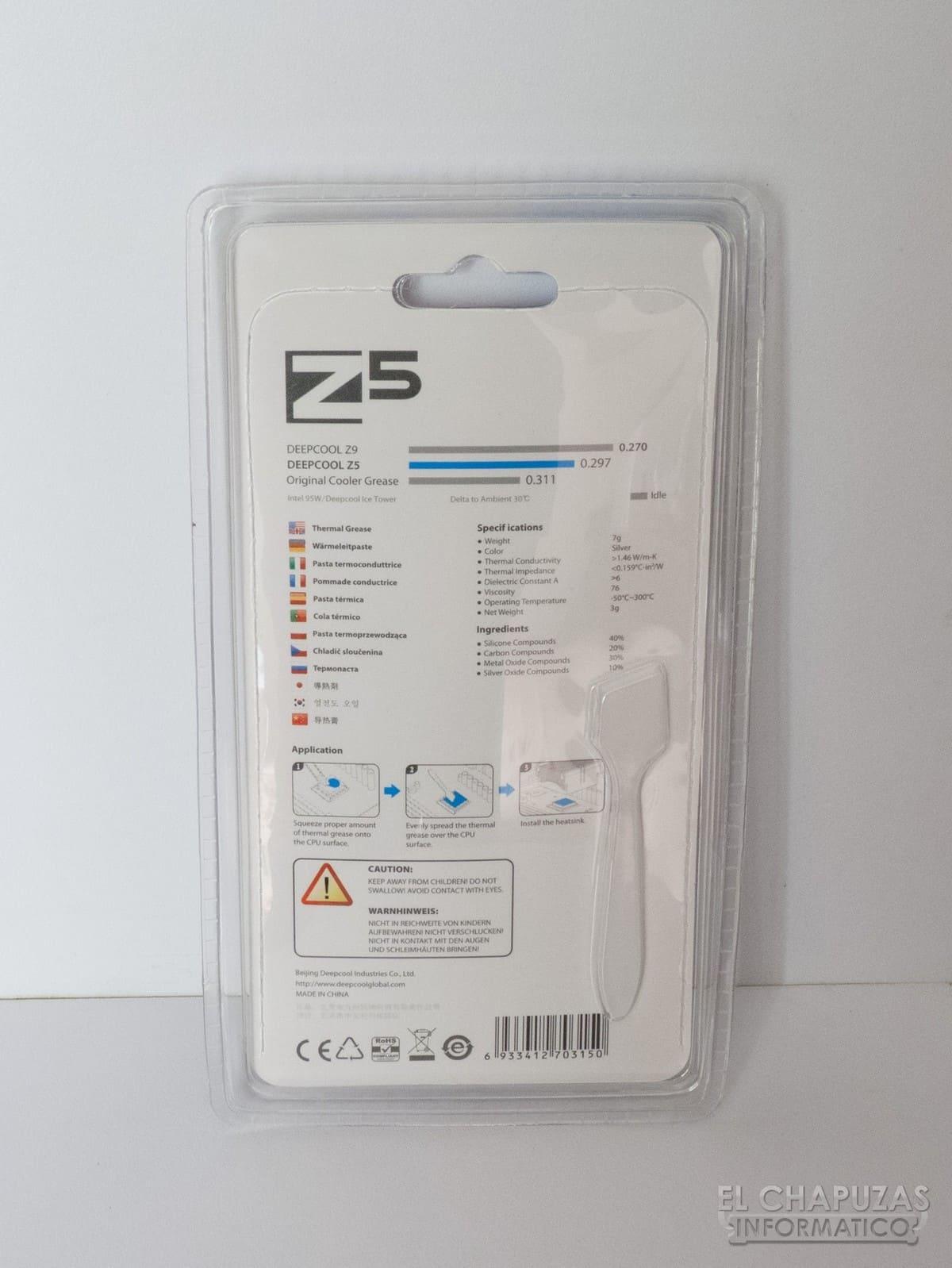 Review Deepcool Z5 Deep Cool 02 600x798 1