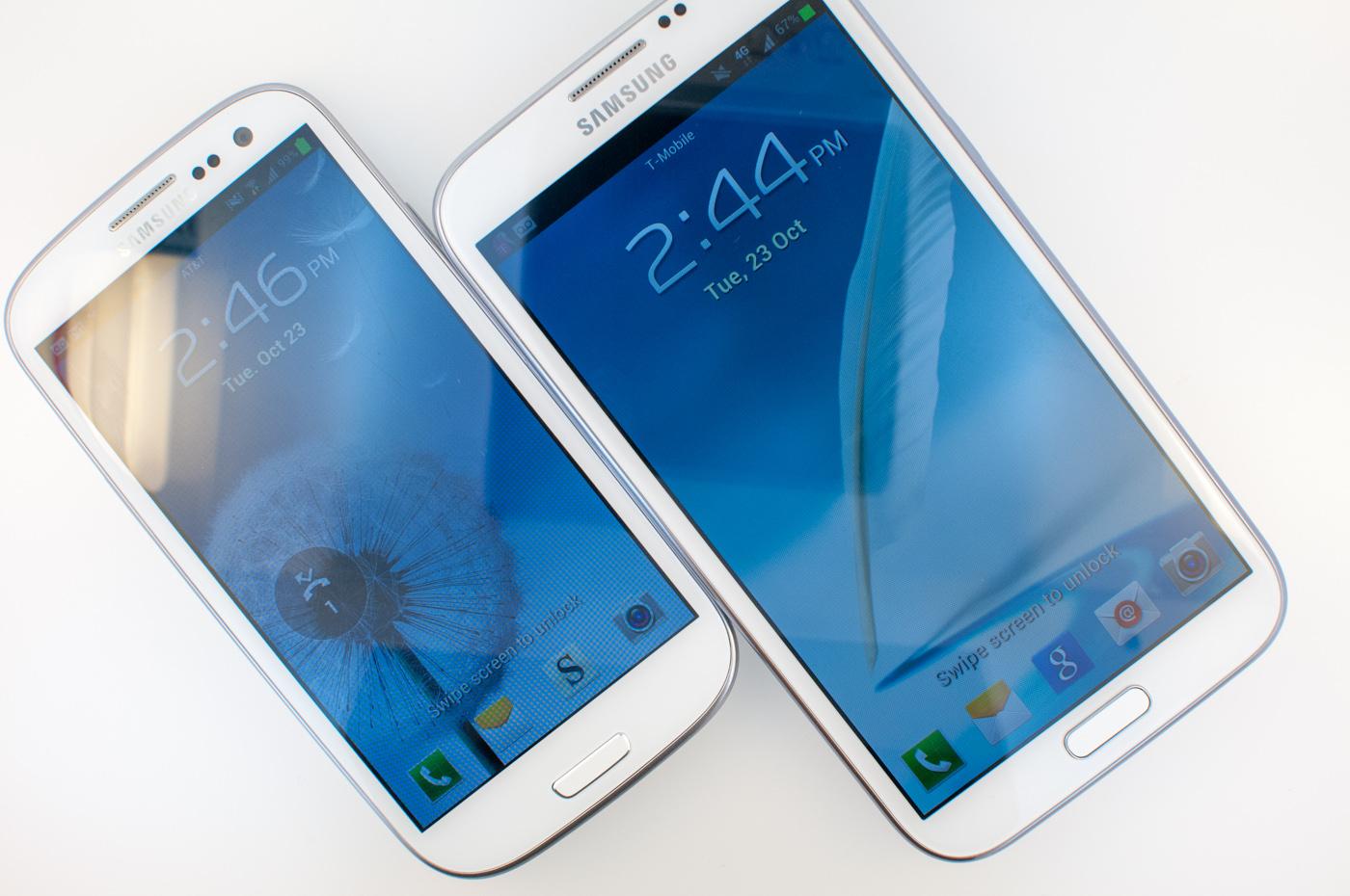 """Samsung Galaxy Mega 6.3 aparece al """"módico"""" precio de 699 €"""