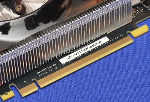 Gigabyte GeForce GTX Titan WindForce 3X (1)