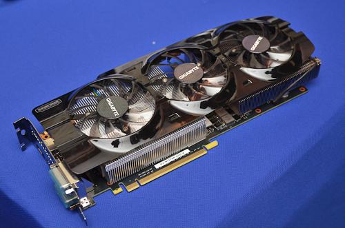 Gigabyte GeForce GTX Titan WindForce 3X