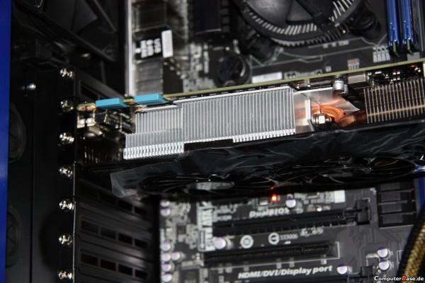 Gigabyte WindForce 450W GTX Titan (1)