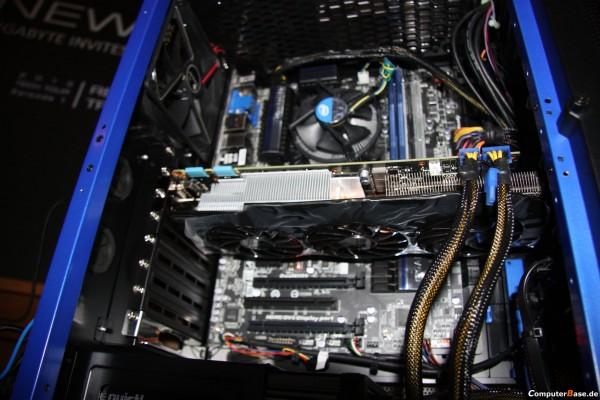 Gigabyte WindForce 450W GTX Titan