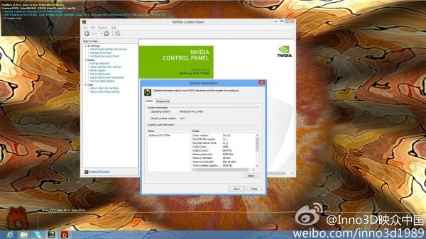 Inno3D iChill GeForce GTX Titan HerculeZ 3000 (1)