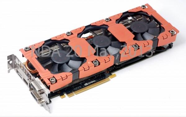 Inno3D iChill GeForce GTX Titan HerculeZ 3000
