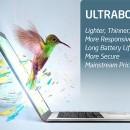 Intel dividirá sus Ultrabooks Haswell en tres grupos