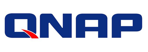 Logo QNAP HD 0