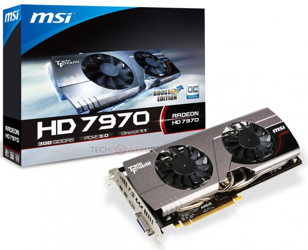 MSI HD 7970 Boost Edition (1)