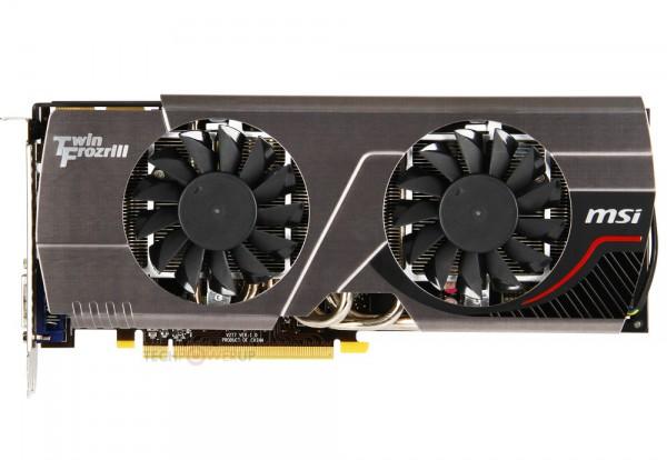 MSI HD 7970 Boost Edition (2)
